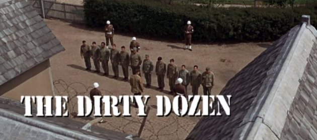 Title The Dirty Dozen (1967)